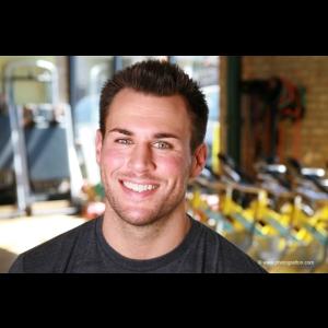Brian Donovan , NASM Elite Trainer