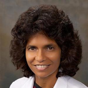 Dr. Ginige S. DeSilva, MD