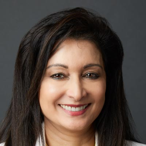 Dr. Seema P. Shah, MD