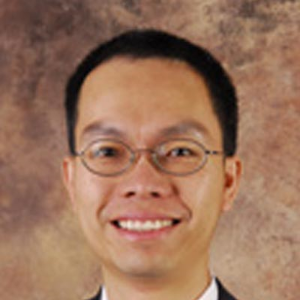 Dr. Benny S. Wang, MD