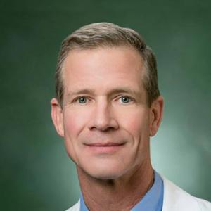 Dr. Paul D. Kellam, MD