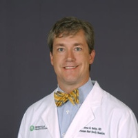 Dr. James Gettys, MD - Travelers Rest, SC - Family Medicine