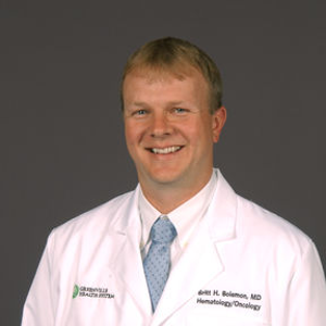 Dr. Britt Bolemon, MD