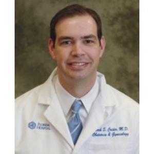 Mark S. Crider, MD
