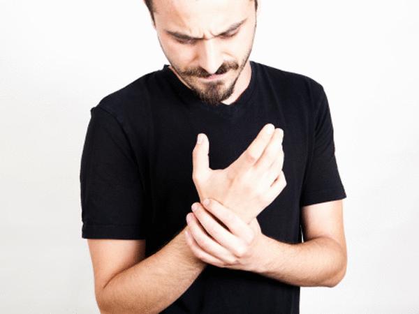 Top Ten Social HealthMakers: Rheumatoid Arthritis