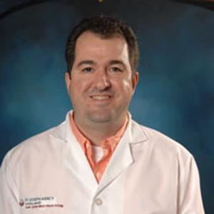 Dr. George M. Pappas, MD
