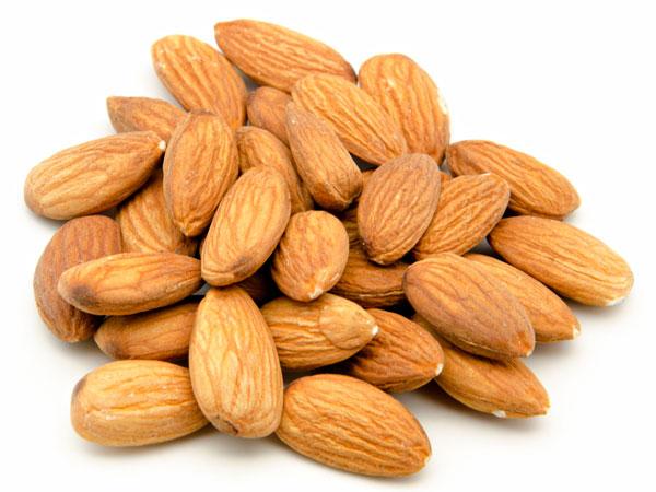 Snackable Almonds