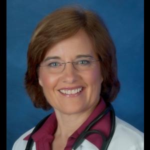 Dr. Jill R. Roberson, MD