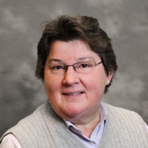 Dr. Iris F. Boettcher, MD