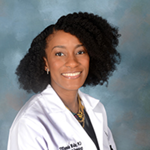 Dr. Tiffannie S. Walker, MD