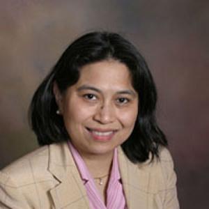Dr. Maria E. Evales, MD