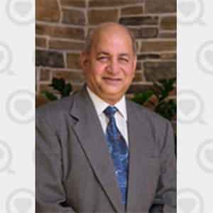 Dr. Reziuddin Siddique, MD
