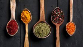 5 Ways to Spice Up Your Health
