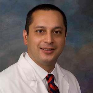 Dr. Surit K. Sharma, MD