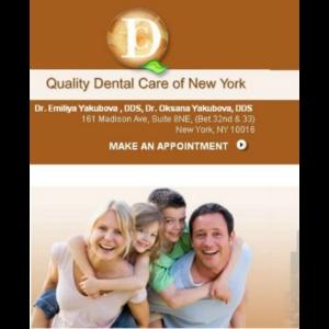 Dental careNYC
