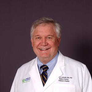 Dr. William F. Schmidt, MD