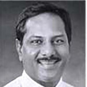 Dr. Ramesh G. Chandra, MD