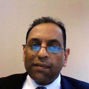 Dr. Rajiv A. Patel, MD