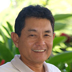 Dr. Gareth C. Yokochi, MD