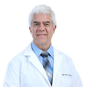 Dr. Michael J. Post, MD