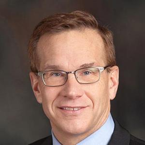 Dr. Wesley J. Turner, MD