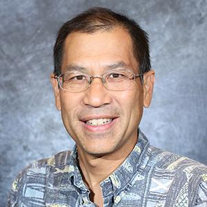 Dr. Vernon K. Wong, MD
