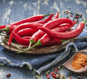 Boost Metabolism with Spicy Foods for Weight Loss