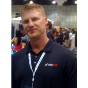 Scott Pullen - Gilbert, AZ - Fitness
