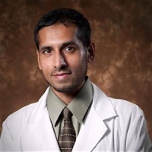 Sohail I. Alvi, MD