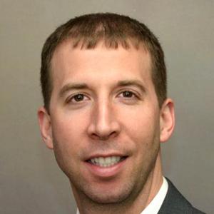 Dr. Bradley M. McCrady, DO