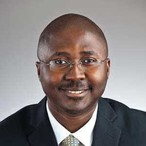 Dr. Samuel O. Anim, MD