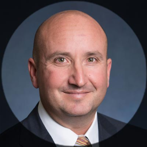 Dr. David C. Laverty, MD