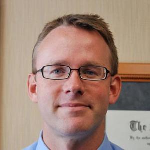 Dr. Daniel G. Holmes, MD