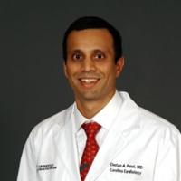 Dr. Chetan Patel, MD - Greenville, SC - undefined