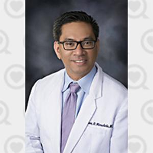 Dr. Jason N. Moraleda, MD