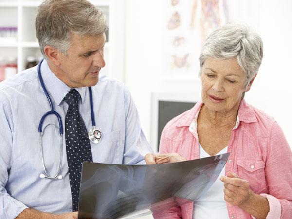 Get to Know Rheumatoid Arthritis