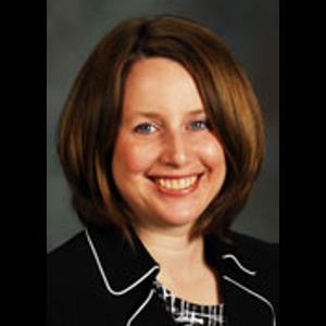 Dr. Amanda M. Wood, MD