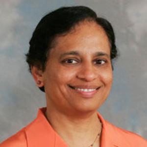 Dr. Praneetha R. Narahari, MD