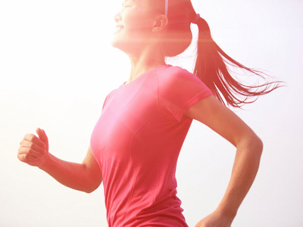 Smart Ways to Exercise in the Heat