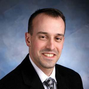Dr. Jon G. Ryckman, MD