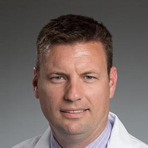 Dr. John C. Ireland, DO