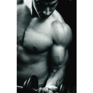Michael West , NASM Elite Trainer - Oklahoma City, OK - Fitness
