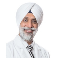 Dr. Paramjeet Singh, MD - Cary, NC - undefined