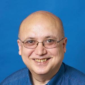 Dr. Shahid Zeb, MD