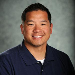 Ken Miller , NASM Elite Trainer