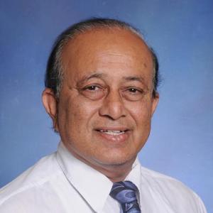 Dr. Vijay K. Vakharia, MD