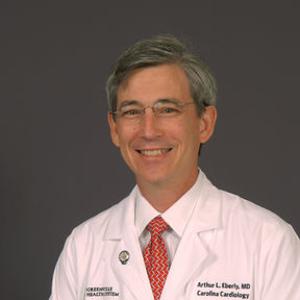 Dr. Arthur L. Eberly, MD