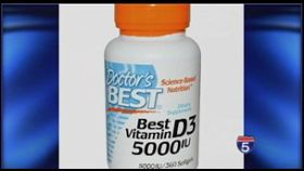 Does Taking Vitamin D3 Help Athletes Perform Better?