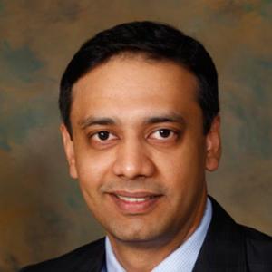 Dr. Gautam B. Reddy, MD