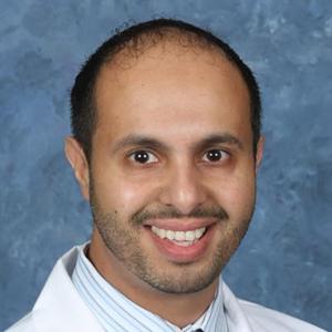 Dr. Azzat A. Ali, MD